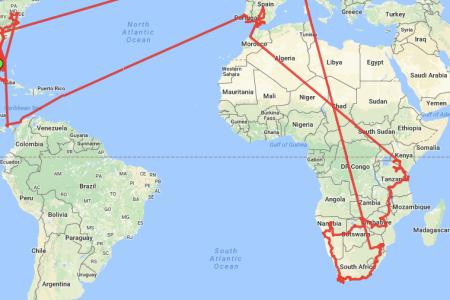 map roaming » Free Wallpaper for MAPS | Full Maps
