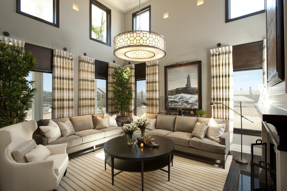 Living Room Interior Ideas