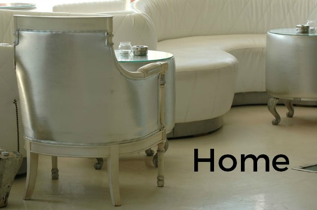 Home Accessories High End