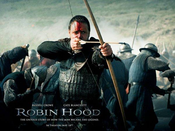 robin hood 2010 # 32