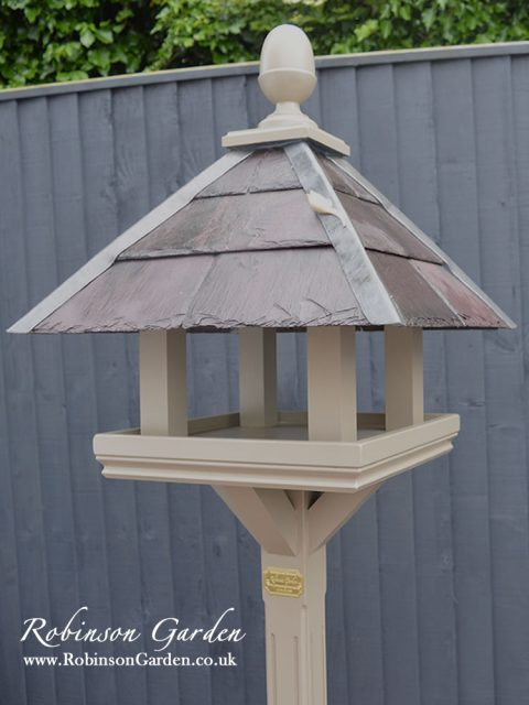 Bird Bath Homebase