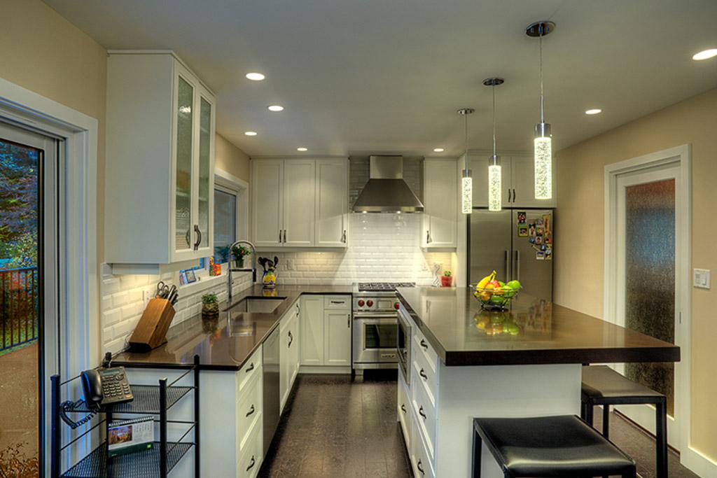 Kitchen Renovation Victoria Bc