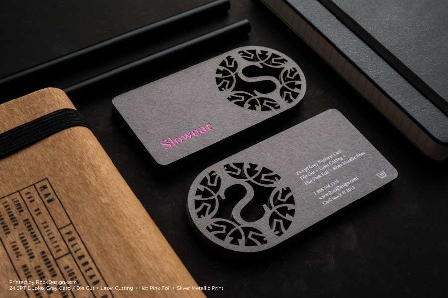 Laser cut metal business cards path decorations pictures full cut metal business cards uk gallery card design advertisement reheart Images
