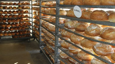 Welcome to Rockland Bakery - Premium Bakery of the Northeast