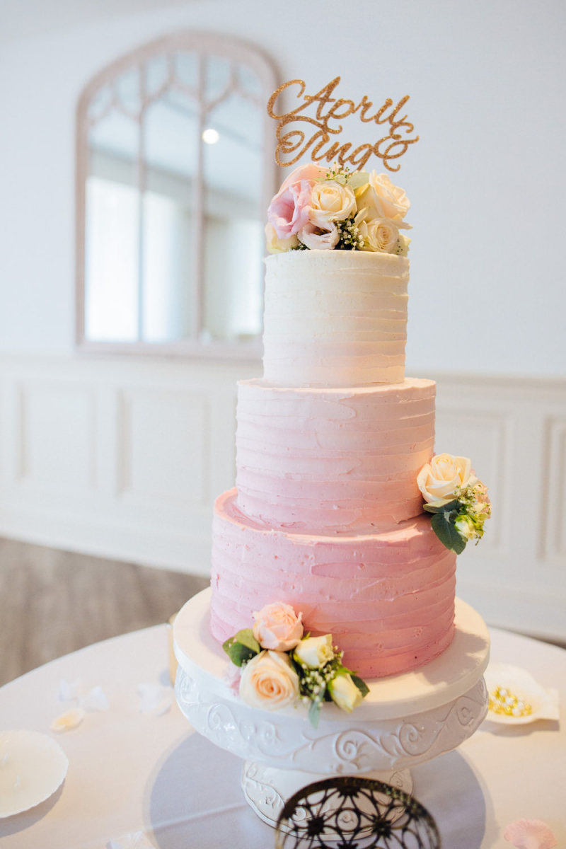 Wedding Cakes Near Me - Find The Perfect Cake - Rock My ...