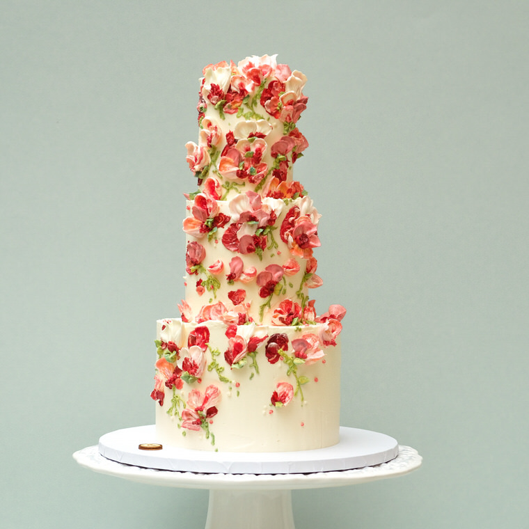 Wedding Cakes Near Me – Find The Perfect Cake - Amazing Live