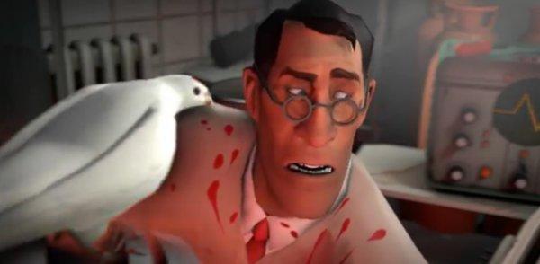 Team Fortress 2 Meet The Medic Rock Paper Shotgun