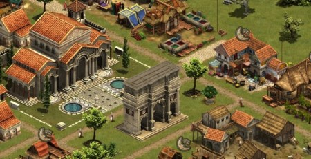 Who Smelt It  Forge Of Empires   Rock  Paper  Shotgun