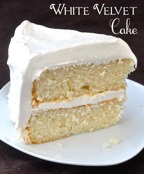 Baking Red Velvet Cake Scratch
