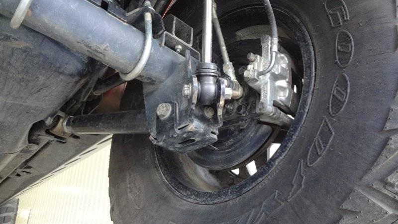 Jks Rear Shock Relocation For Jeep Wrangler Jk 2007 2015