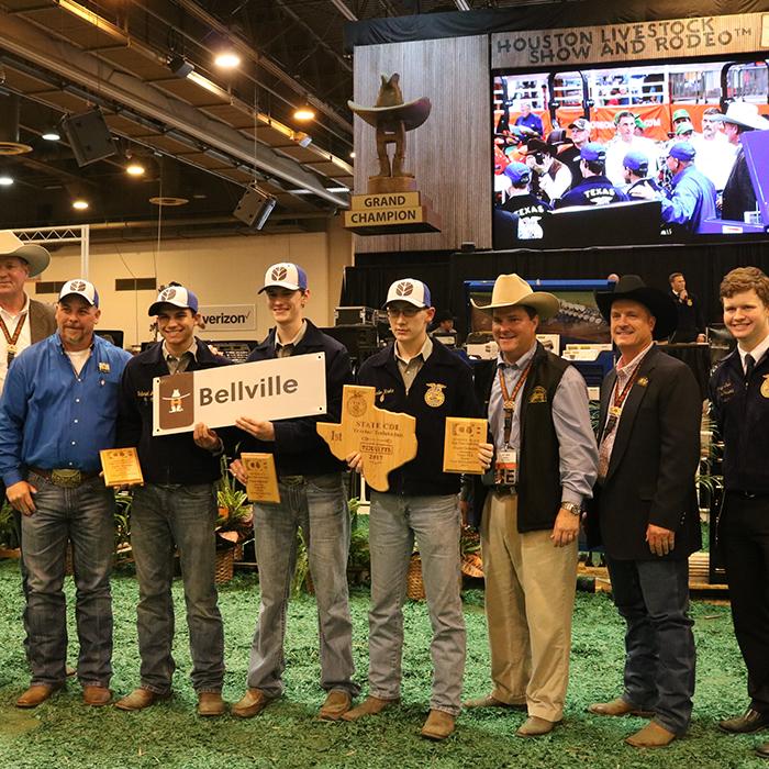 More Than Mechanics Houston Livestock Show And Rodeo