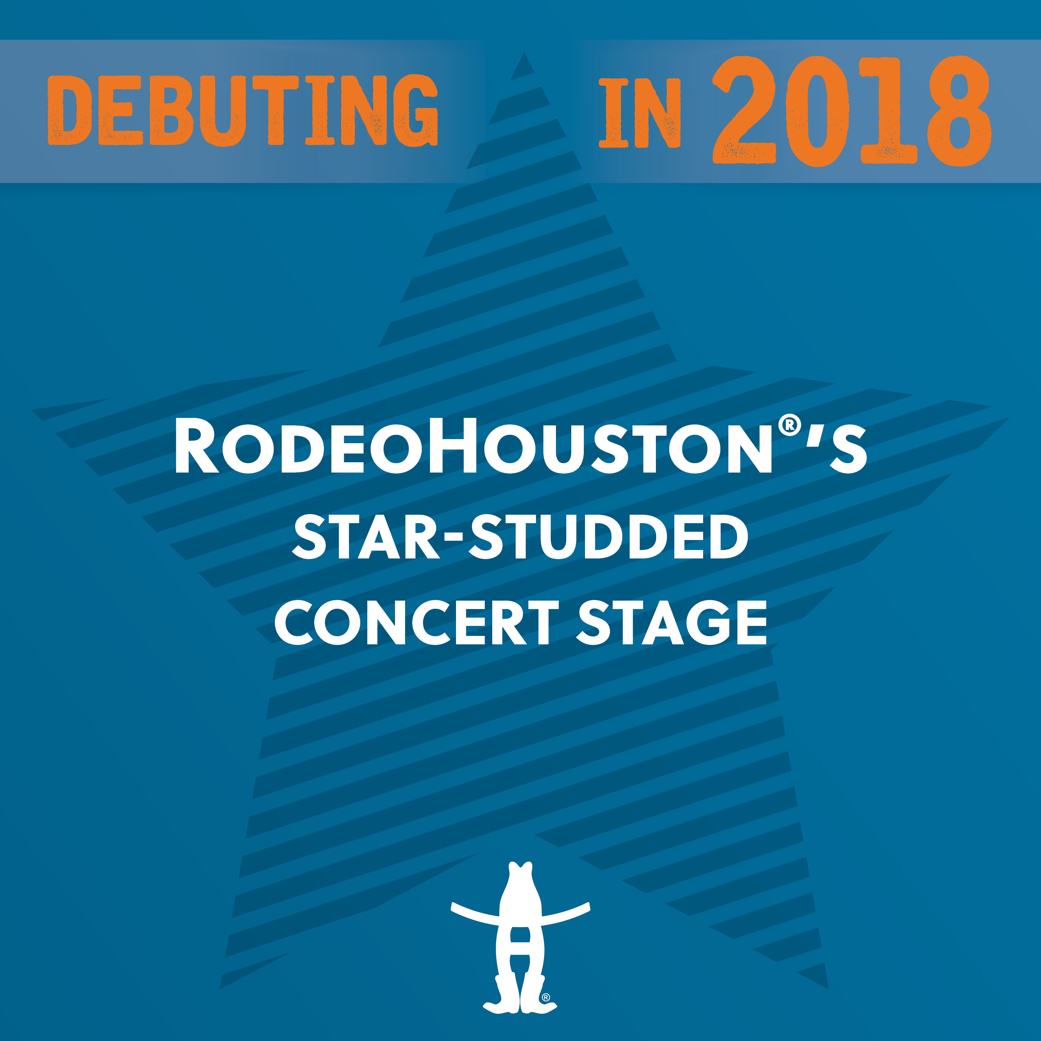 Rodeohouston 174 To Reveal Custom World Class Concert Stage