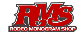 Rodeo Monogram Shop Services And Products