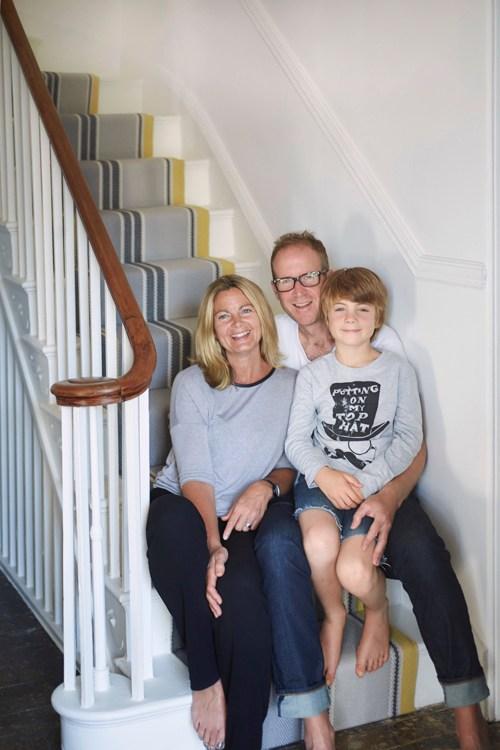A Bespoke Runner For A Family Home Roger Oates Blog – Stairs And   Roger Oates Stair Runners   Wooden   Wood Staircase Carpet   Corner   Pinterest   Carpet