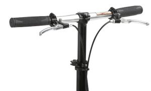best knee scooter handle bars