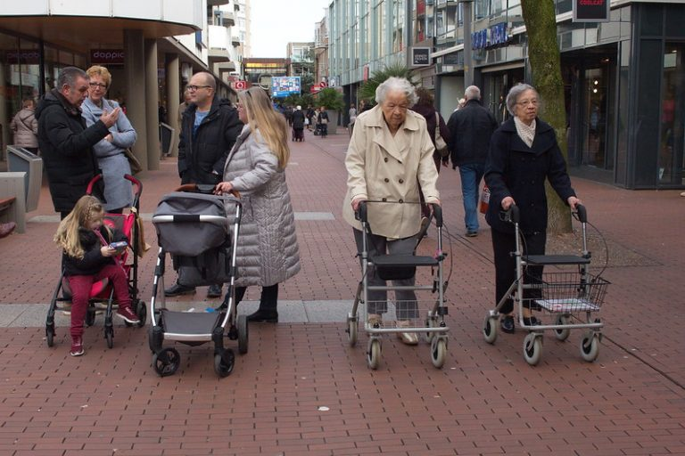 how to choose the best Narrow Walkers For Seniors