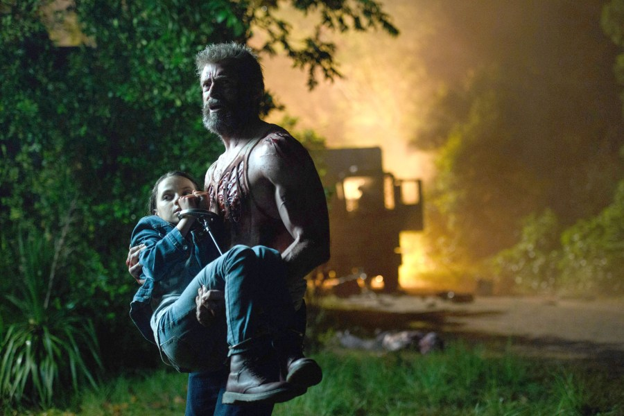 Why We Needed  Logan  to Kill the Modern Superhero Movie     Rolling Stone Why  Logan  Is the Death  and Rebirth  of Modern Superhero Movies