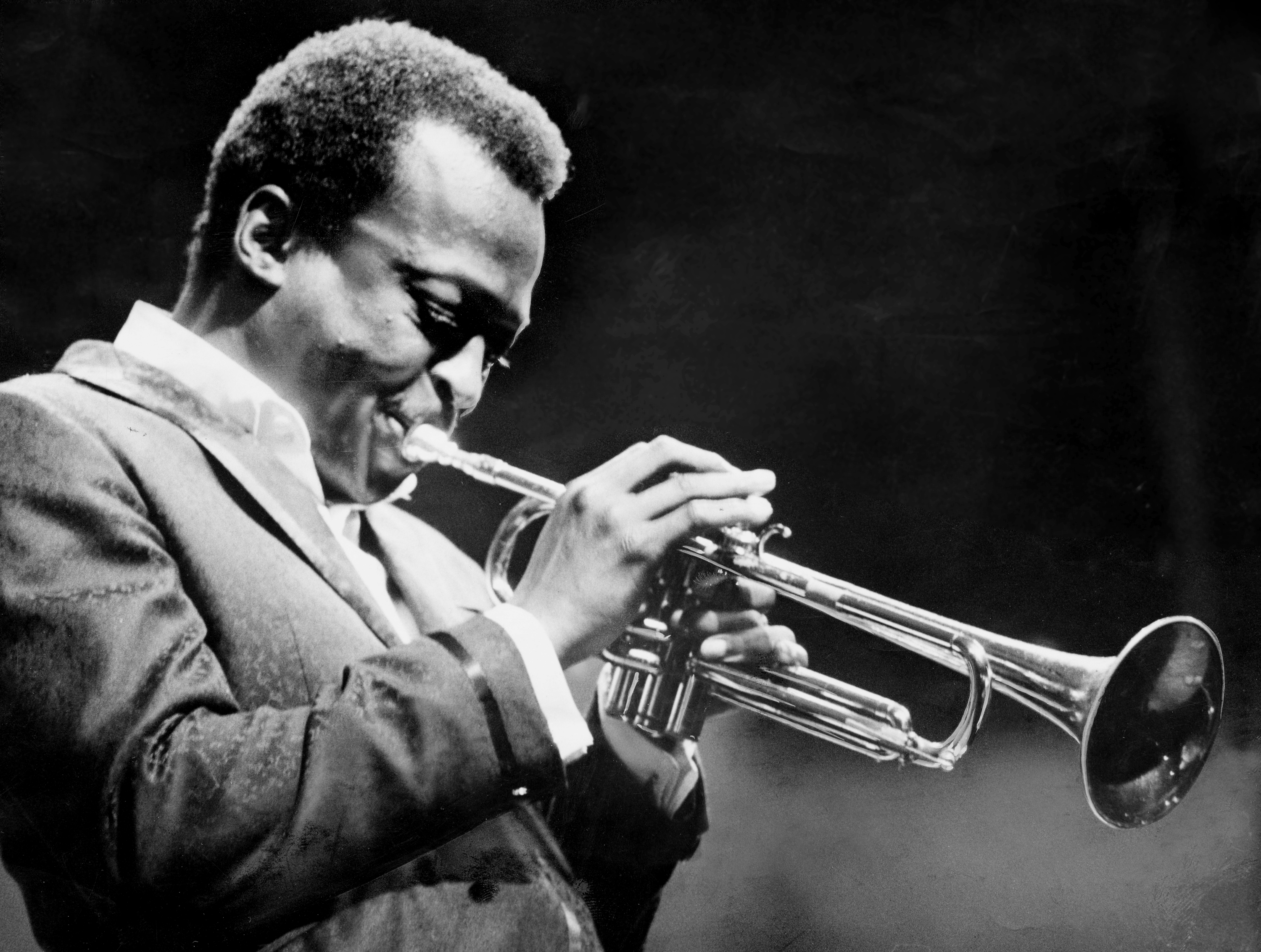 miles davis youtube - HD 3000×2266