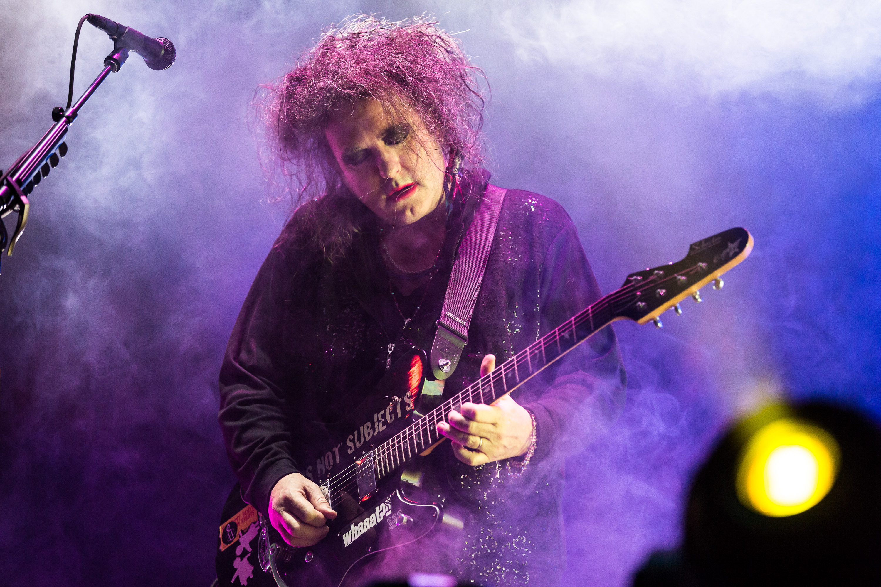 the cure tour 2019 - HD 3000×2000