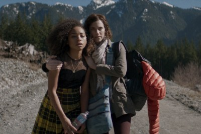 Allison Williams, Logan Browning Star in New 'The ...