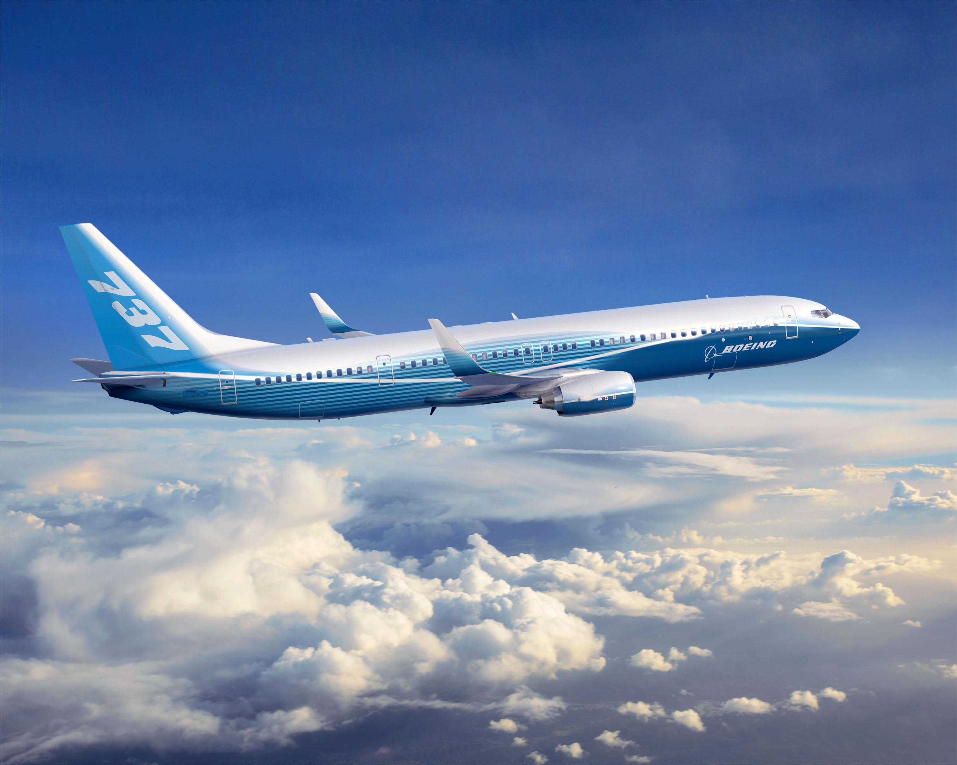 Boeing Next Generation 737 900er Surpasses 500 Orders