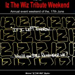 Iz The Wiz Tribute