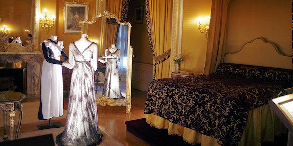 Photo Tour Dressing Downton At Biltmore