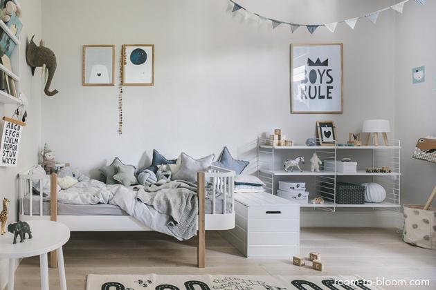 Kids Interior Design Blog