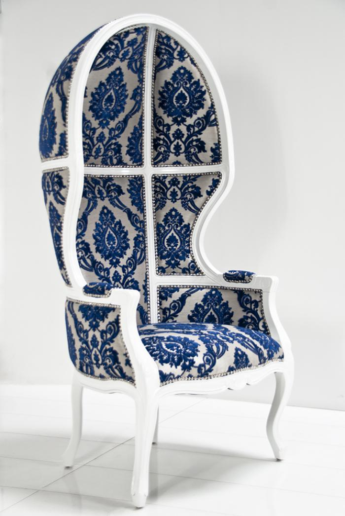 Room Fabric Living Chairs