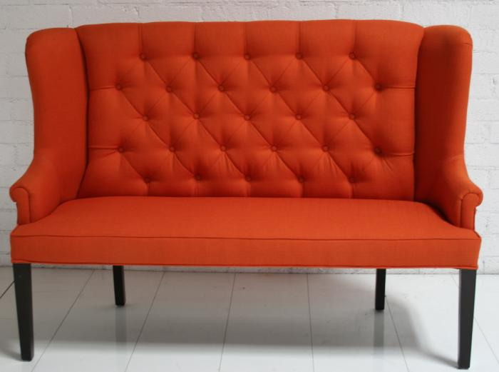 Www Roomservicestore Com Florence Dining Loveseat