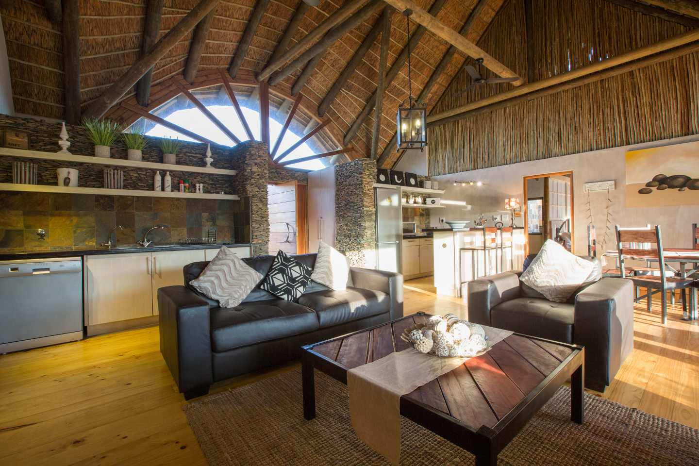 Aloe Ridge Self Catering Accommodation Swellendam South