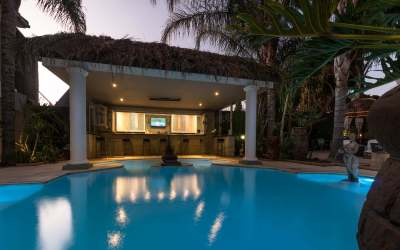 Cocomo Guesthouse & Conference Centre, Hartbeespoort ...