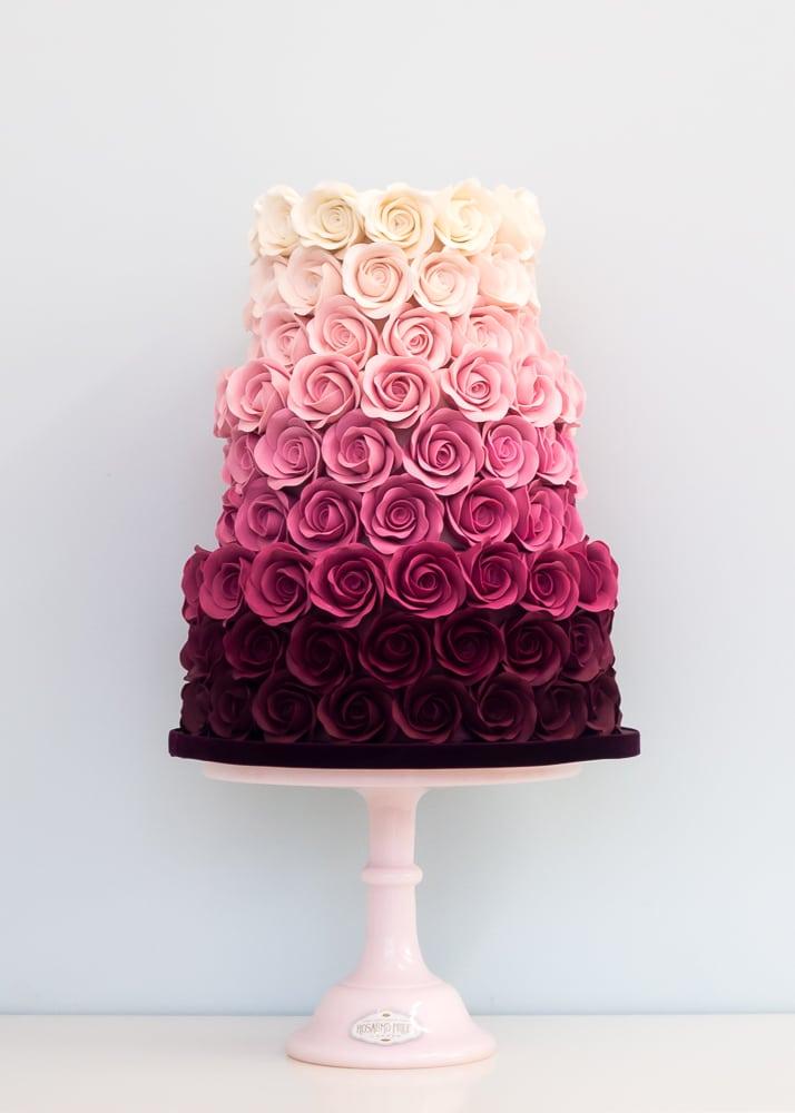 Simple Easy Cake Decorating Ideas
