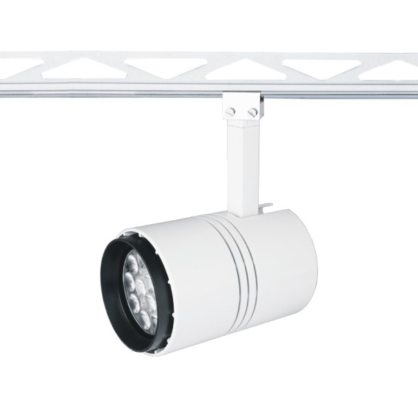 LED Track Light Mnufacturer 20W Double circuit line track light