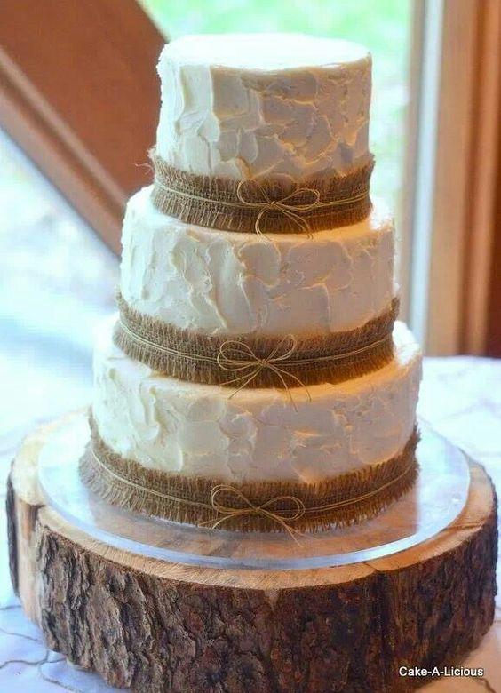 Most Popular Wedding Cakes
