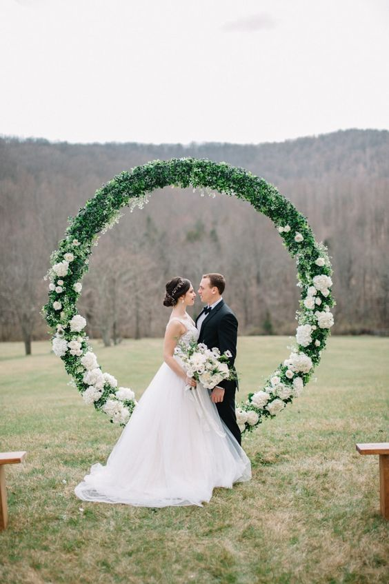 Inside Wedding Ideas