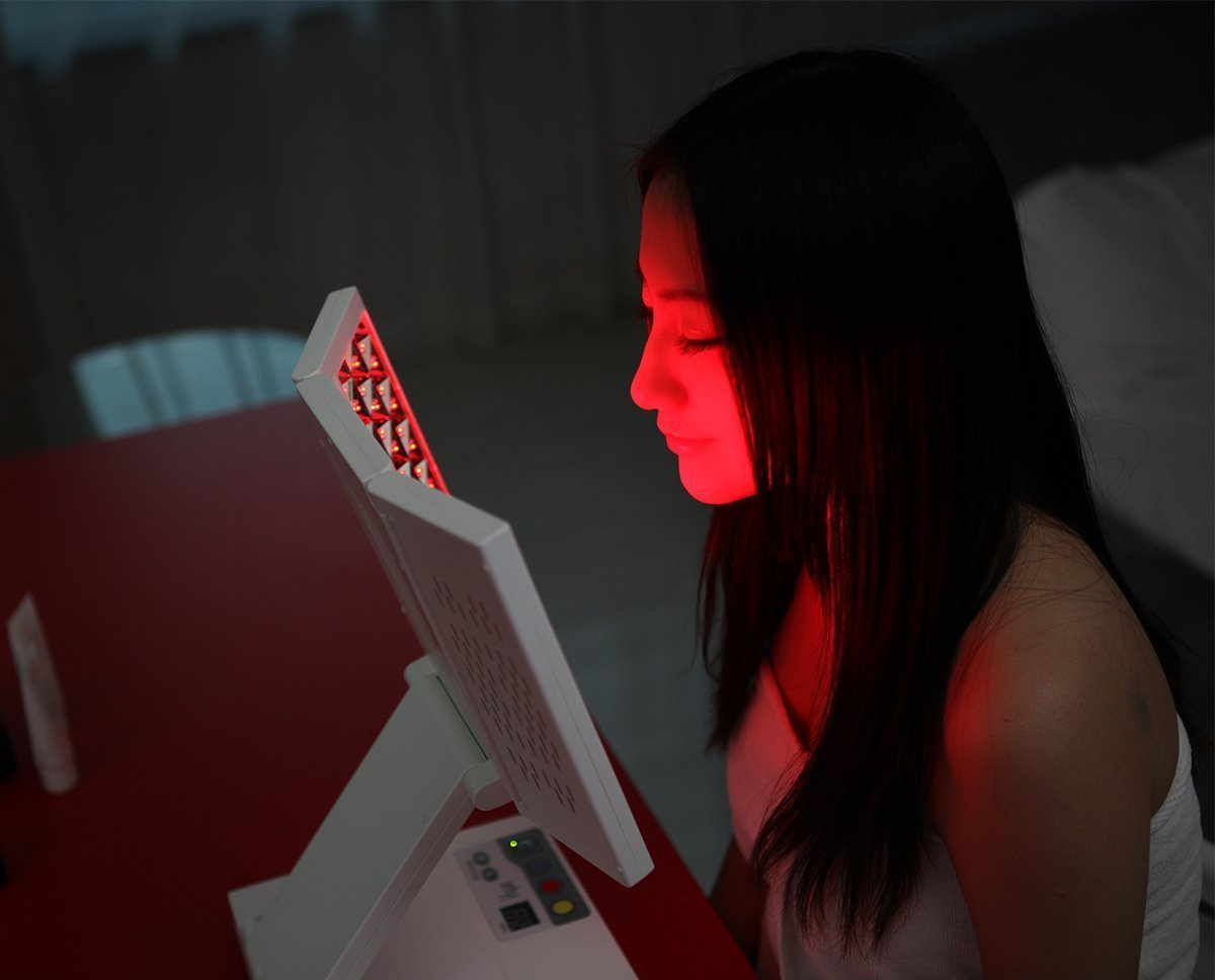 Red Light Therapy Home