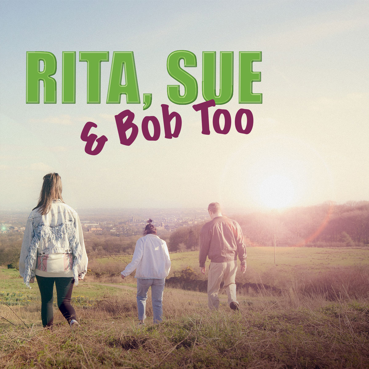 Rita Sue Amp Bob Too Royal Amp Derngate