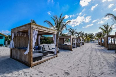 Spotlight: CocoCay Beach Bungalows | Royal Caribbean Blog