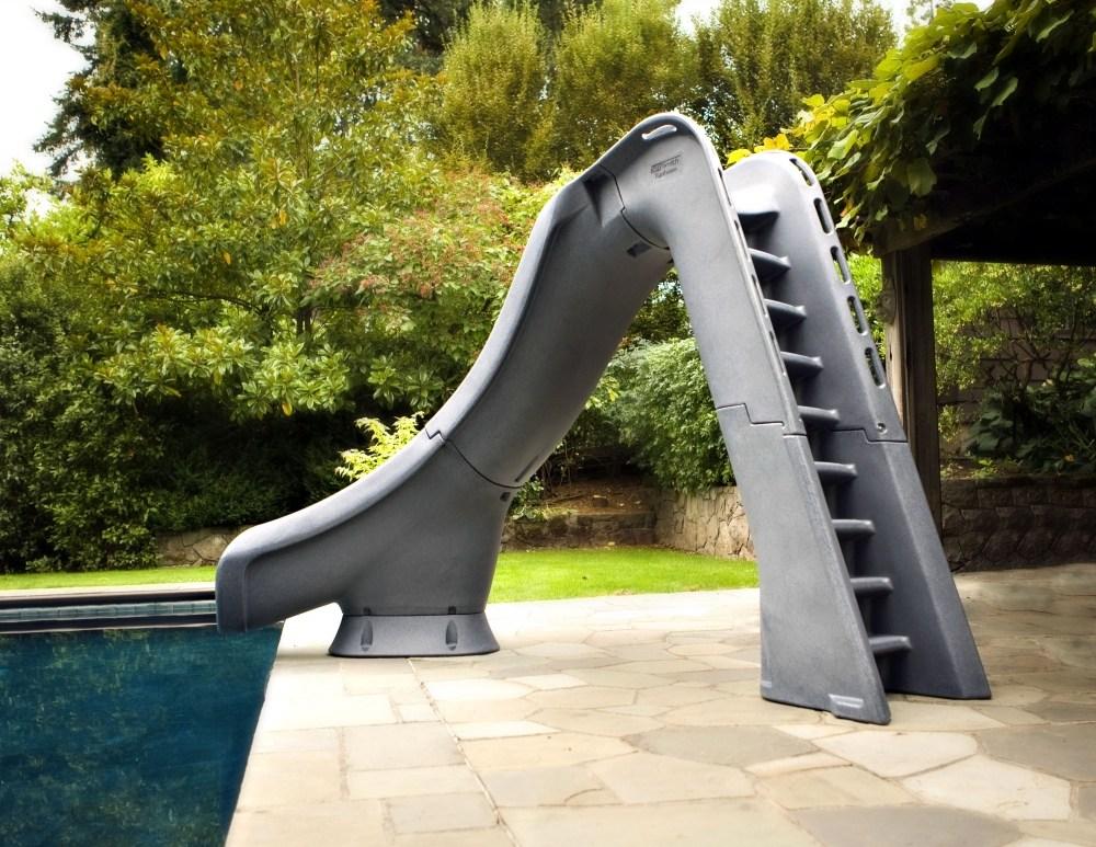 Sr Smith Typhoon Pool Slide Royal Swimming Pools   Sr Smith Handrail Brochure   Ada   Stair Rails   Deck Mounted   Mer 1004   Art 1004
