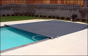 Flush Track Automatic Cover Up To 799 Sf Royal