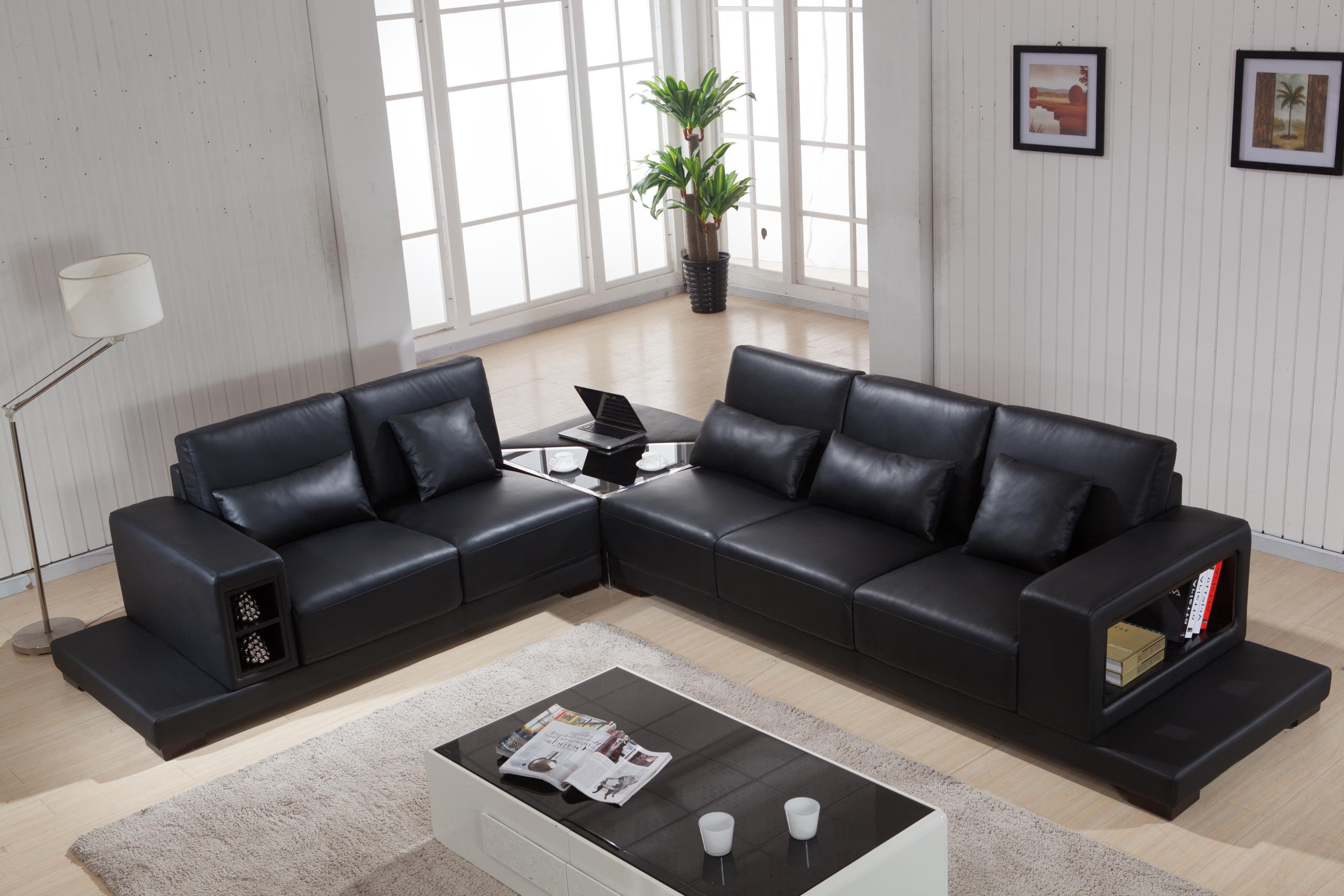 Sectional Living Best Room Small