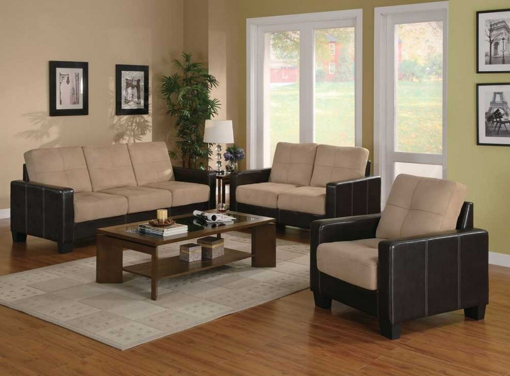 Whole Living Room Furniture Sets