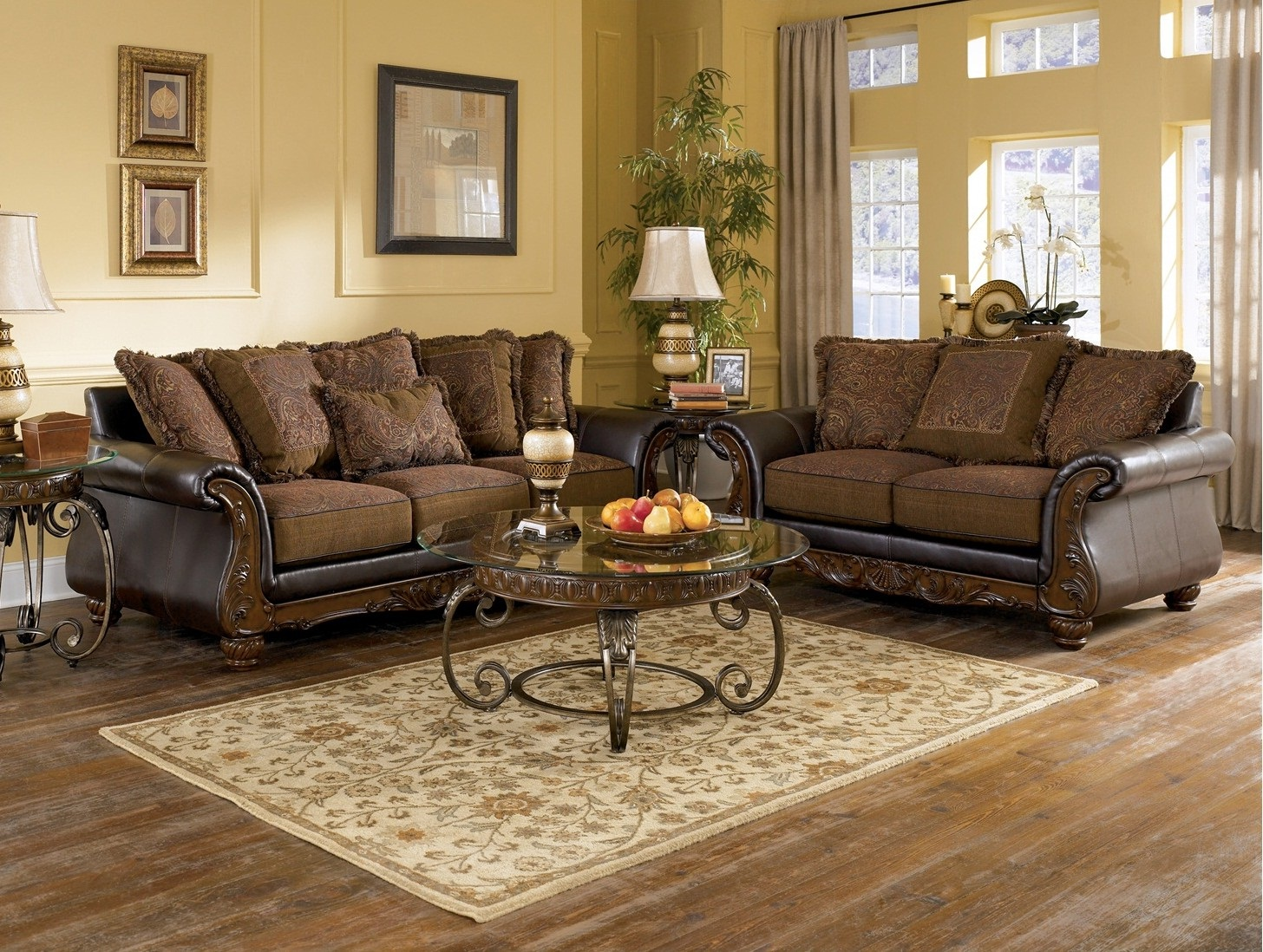 Affordable Living Room Furniture