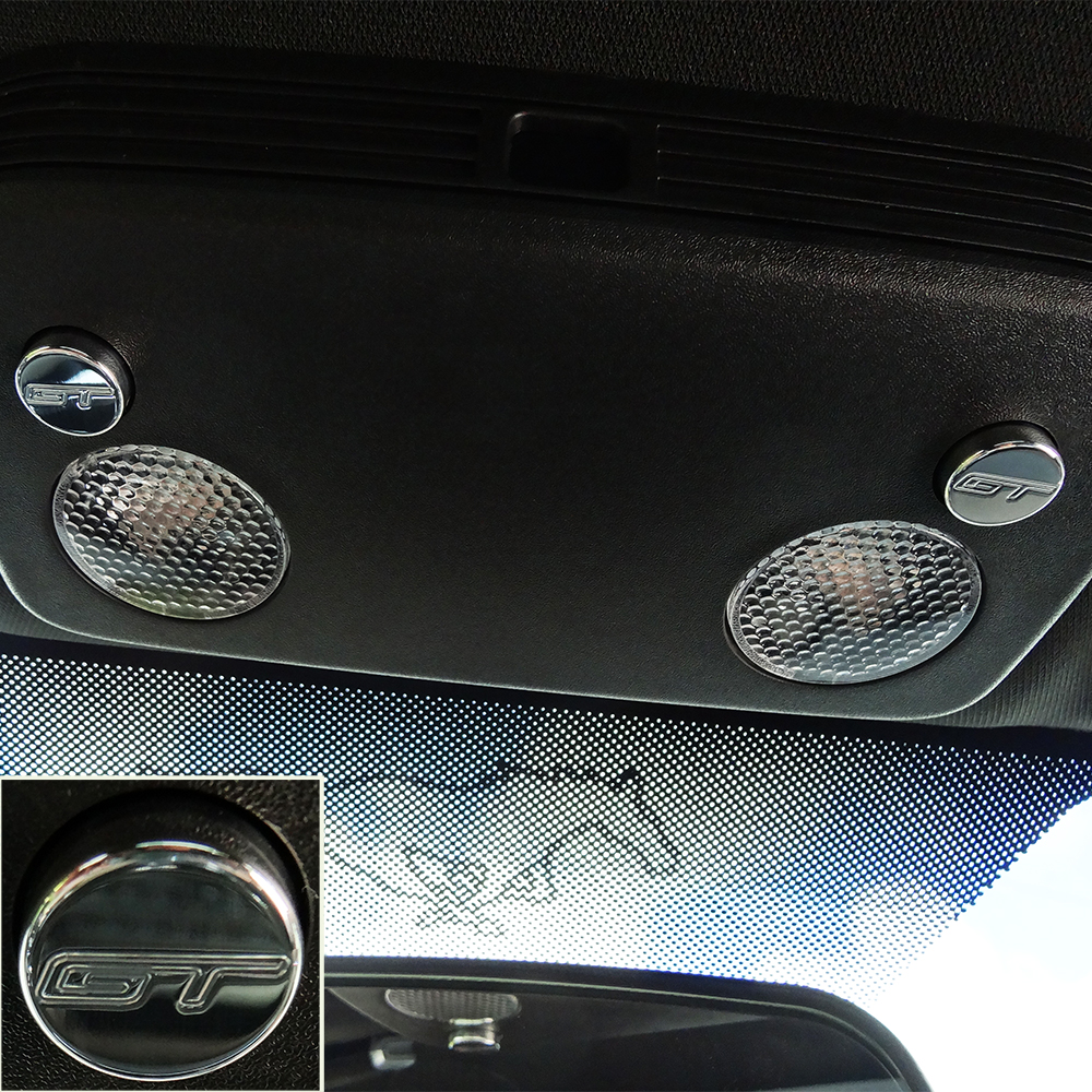 2008 Mustang Gt Custom Interior Parts