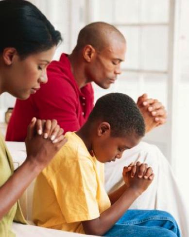 Praying Biblical Prayers for Our Children: Ephesians 3:14 ...