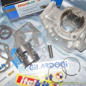 Yamaha Dt 50 Tuning Kit (2)