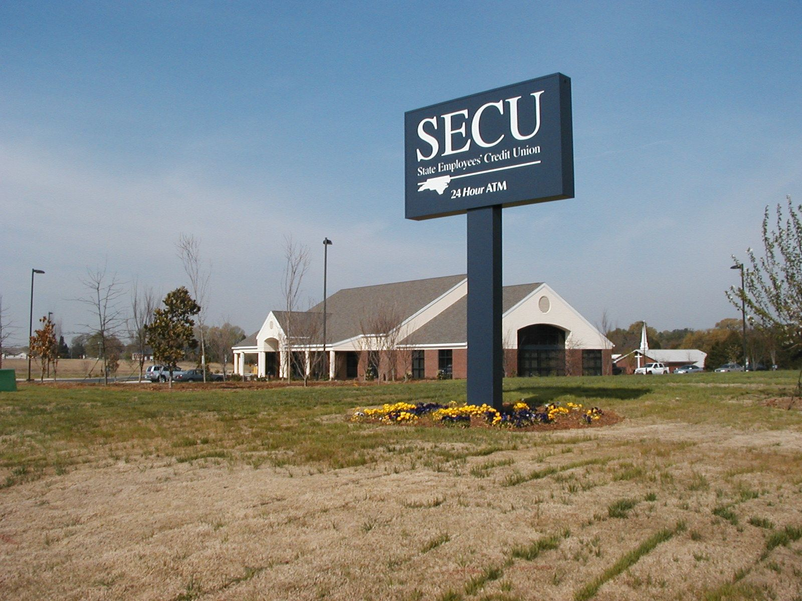 Secu Locations Winston Salem Nc