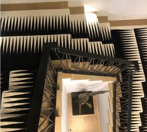 Rubin S Custom Rugs Fine Carpet Contact | Custom Carpet Runners For Stairs | Wood | Carpet Workroom | Charlotte Nc | Area Rugs | Hallway Carpet