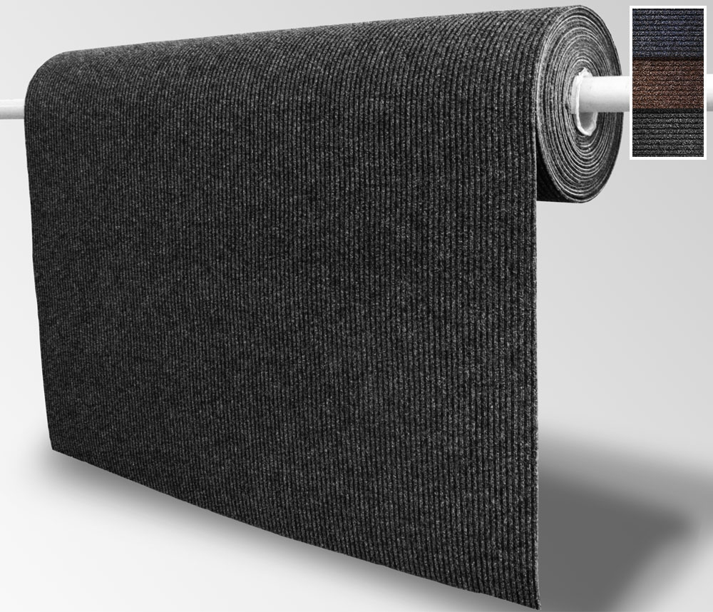 Heavy Duty Outdoor Carpet Outdoor Carpet Outdoor Carpeting | Indoor Outdoor Carpet For Stairs | Slip Resistant Rubber Backing | Interior | Electric Blue | Stair Residential | Diamond Pattern